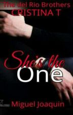 She's the One by CristinaYllona