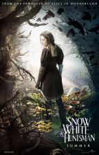 Snow White and the Huntsman by YvesFlores3