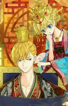 Light novel | Suddenly, I became a Princess by Auramare