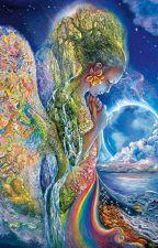 A Guerra dos Filhos de Gaia by 7Tigui3
