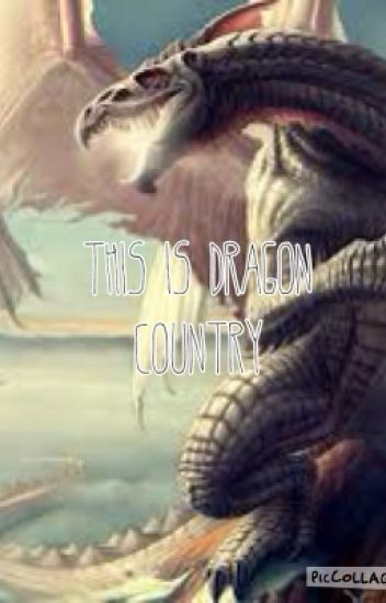 This is Dragon Country