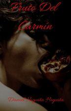 Fruto del Carmín by Higuita64