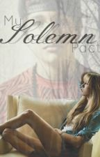 My Solemn Pact (Austin Mahone Story) by ellefedu