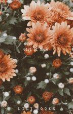 Girl of hope by starlingsilver