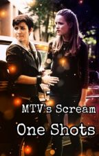 MTV's Scream! One shots! by FloatingPillows