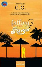 Falling For Mr. Stranger [To Be Published] by CeCeLib