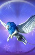 The flying lion by catherine2345