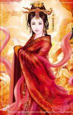 Lãnh cung hoàng hậu by Miswua