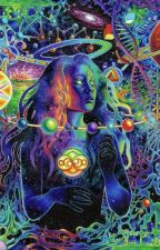 Trippy Poems by ConniUniverse