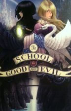 The School For Good And Evil by BonneReads