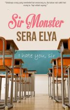 Sir Monster by SeraElya2