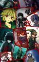 CreepyPasta Zodiac CZ by Lucy108CZ