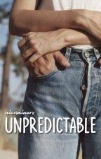 unpredictable ↣ joshler by nicosniners