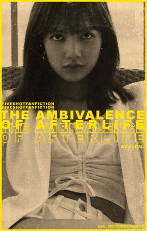 The Ambivalence of Afterlife | l.mn & k.jn by avalcn