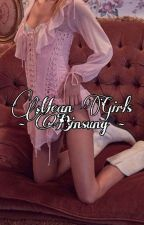 Mean Girls - Binsung by escapethe_gayships