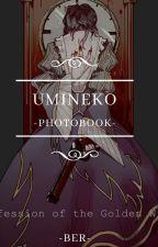 𝕌𝕞𝕚neko || Photobook [2] by -TheDarkEternal-