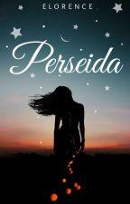 Perseida by Elorence