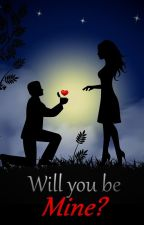 Will you be mine? - SELECTION RP [NEARLY STARTING!!!] by Estrastia