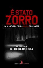 E' stato Zorro by ClaudioArresta