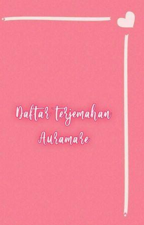 Daftar terjemahan Auramare by Auramare