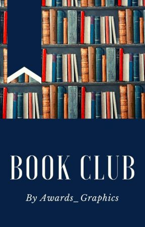 BOOK CLUB || Closed by awards_graphics