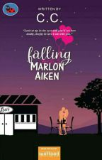 Falling For Marlon Aiken [Published] by CeCeLib