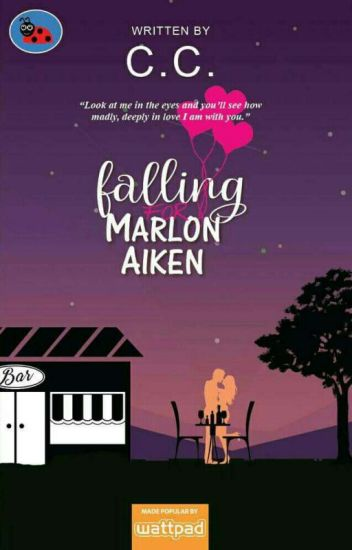 Falling For Marlon Aiken [To Be Published]