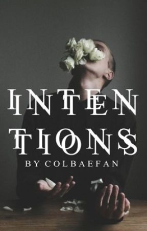 Intentions || Solby ✔ by Solbaefan