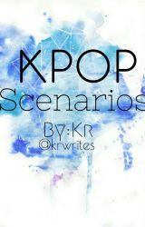 K-Scenarios by konekowrites