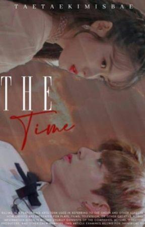 [H]The time JJK by taetaekimisbae