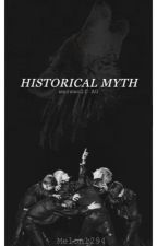 Historic Myth (BTS Fan fiction) by Melon1294