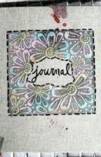 My Journal by AnnaKin3