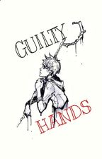 Guilty Hands (Jack Frost)  by ShittSstorm