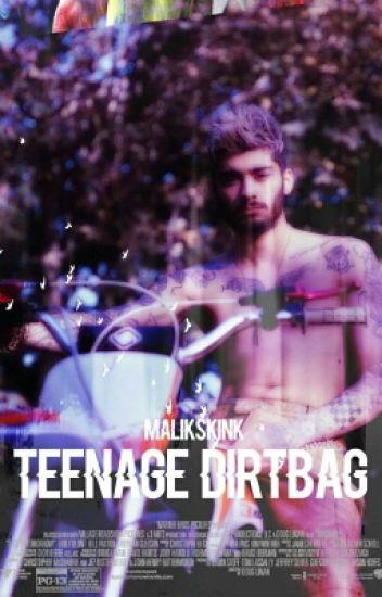 Teenage Dirtbag || Zayn Malik Version