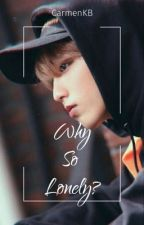 Why So Lonely? || Minsung by CarmenKB