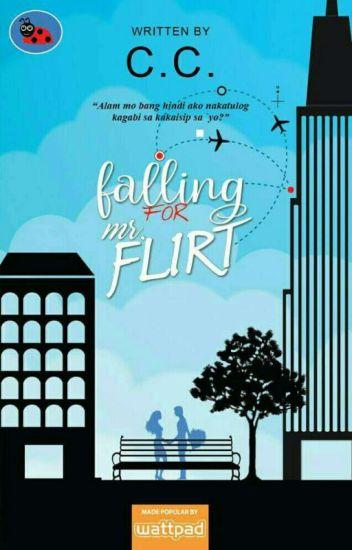 Falling For Mr. Flirt [Published]