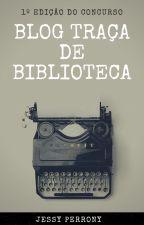 Concurso Chuva de Visualização (Encerrado) by BlogTDBiblioteca