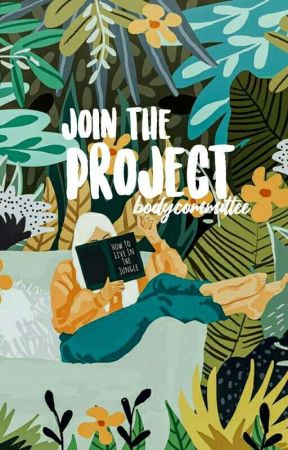 Join The Project by bodycommittee
