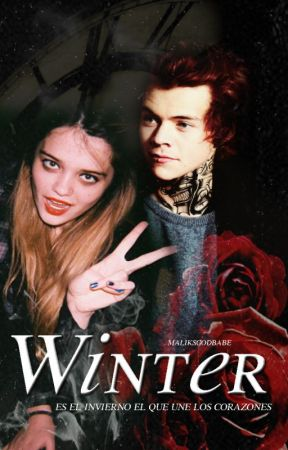 Winter  |Secuela de Rude| (h.s punk) by maliksgoodbabe