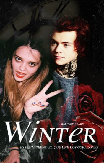 Winter  |Secuela de Rude| (h.s punk)