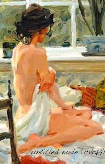 Untitled nude (c1979)