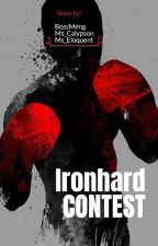Ironhard Contest by contra_touch