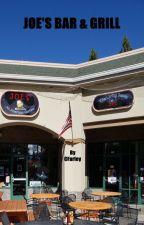 Joe's Bar and Grill by CFarley982
