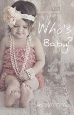 Who's Baby? [BoyxBoy/Zianourry] 'Mpreg' (Sequel To Bush Baby) by ScarlettSmiles_
