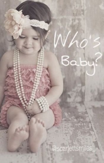 Who's Baby? [BoyxBoy/Zianourry] 'Mpreg' (Sequel To Bush Baby)