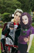 My Love Belongs with You - A Marlos Fanfiction by Descendants_10_26