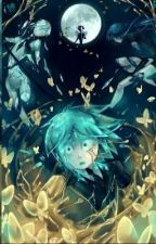 The dream I had last night about Phos amd Antarc that made me sad by OwO_Arts