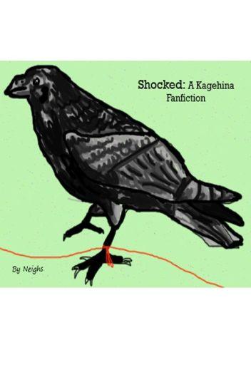 Kagehina: Shocked