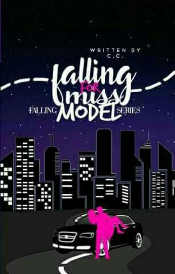 Falling For Ms. Model [Published]