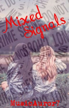 Mixed Signals by MusicAuror7